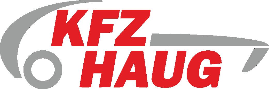 Logo KFZ-Haug