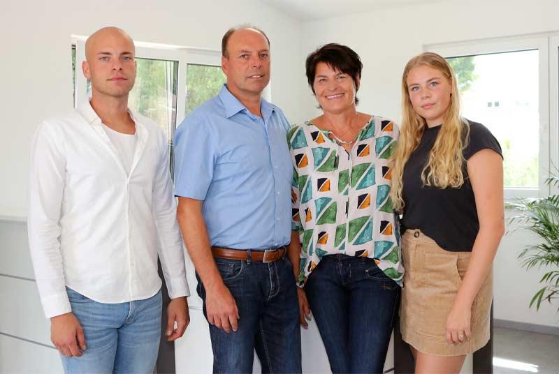 Unser Unternehmen - KFZ-HAUG
